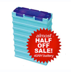 40AH Single Cell Battery/Special Purchase